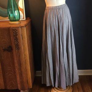 Tulip Skirts - NWOT Prairie Skirt